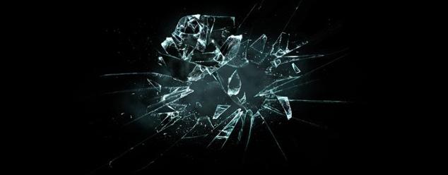 Звук разбитого стекла
