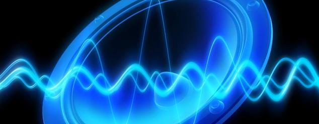 Звук вибрации