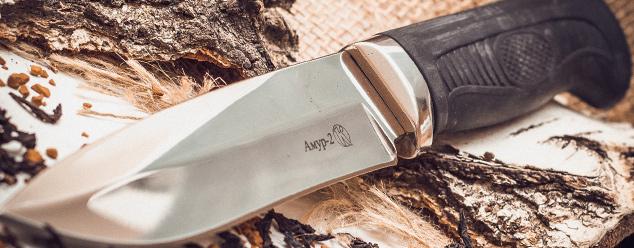 Звук ножа