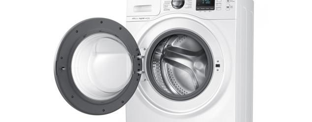 Звук стиральной машины
