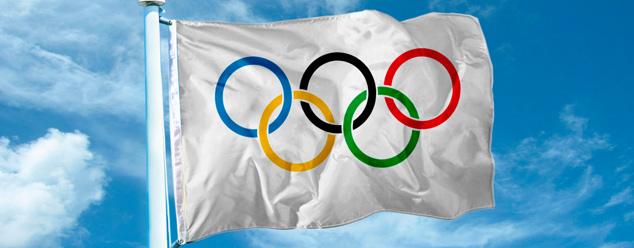 Гимны олимпийских игр (олимпиад)