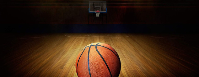 Звуки баскетбола