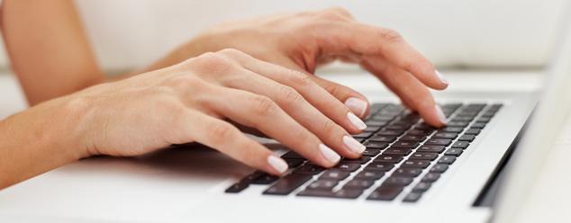 Звук клавиатуры
