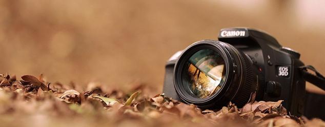 Звуки фотоаппарата