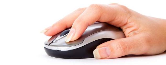 Звуки компьютерной мыши
