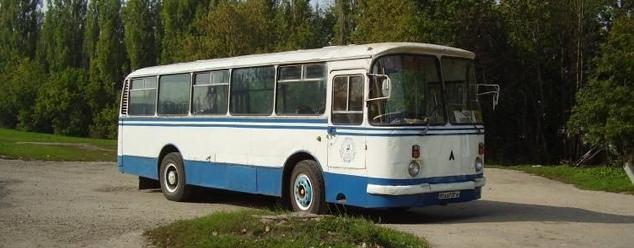 Звуки автобуса