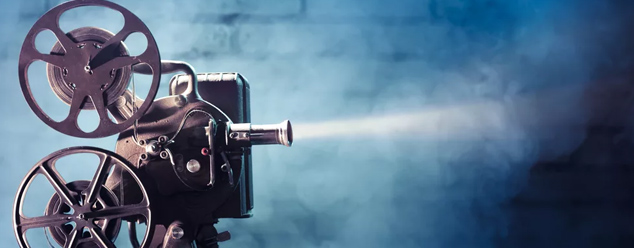 Звуки кинопроектора