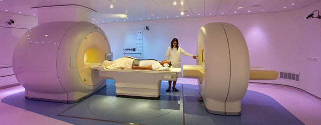 Звуки МРТ