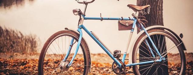 Звуки велосипеда