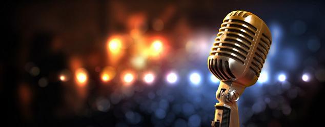 Звуки микрофона
