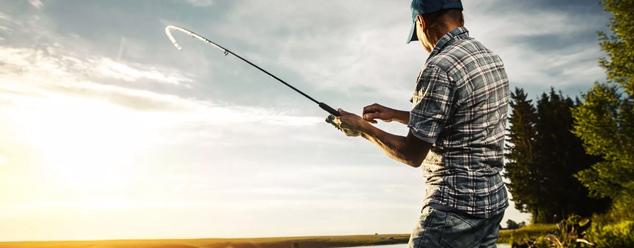 Звуки рыбалки