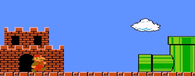 Звуки игры Марио денди