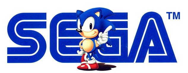 Звуки Sega