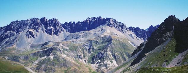 Звуки гор