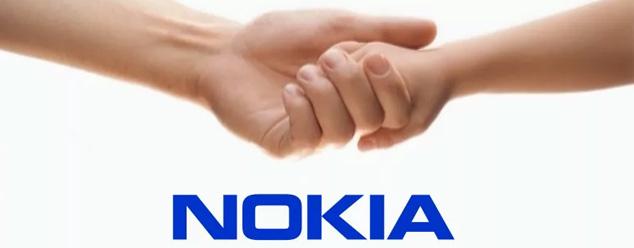 Звуки Nokia