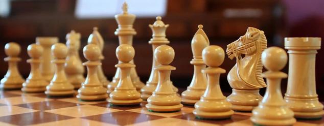 Звуки шахмат