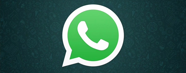 Звуки WhatsApp